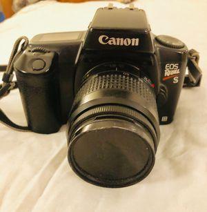 Vintage Canon 35mm slr camera for Sale in Mesa, AZ