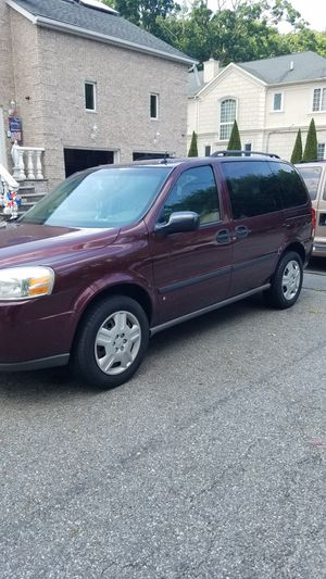 2007 Chevrolet uplander for Sale, used for sale  Staten Island, NY