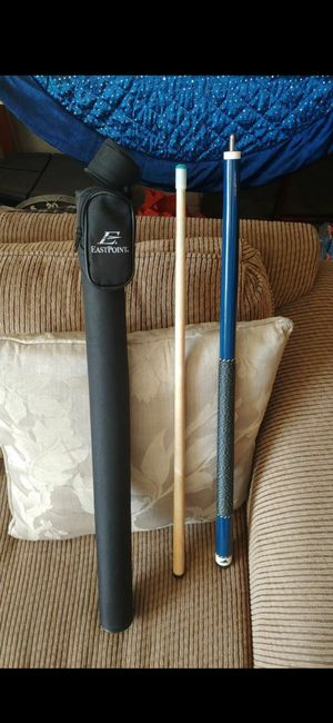 Poolstick W/Case for Sale in Chino, CA