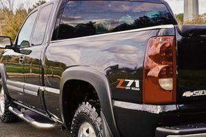 2003 Chevrolet Chevy SILVERADO 1500 LTZ Z71 PACKAGE FULLY LOADED for Sale in Midland, TX