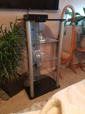 Tv stand / shelving unit for Sale in Pittsburgh, PA