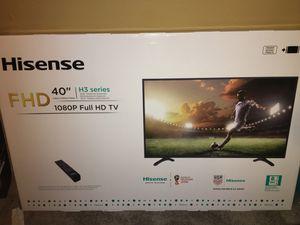 40 inch Tv for Sale in Dallas, TX