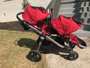 City Select double stroller for Sale in Decatur, GA