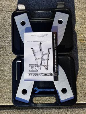 Gorilla ladder trestle bracket for Sale in Seattle, WA