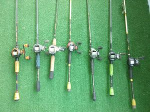 Fishing reels for Sale in Gainesville, FL
