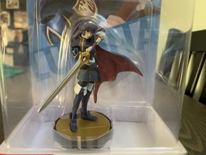 Lucina Amiibo Smash Bros BRAND NEW ULTIMATE for Sale in Hawthorne, CA