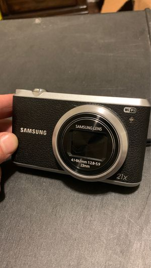 Samsung WB350F for Sale in Norfolk, VA