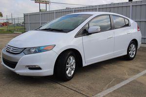 2010 Honda Insight for Sale in Katy, TX