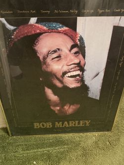 Bob Marley Picture for Sale in The Bronx,  NY