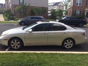 2002 Lexus ES 300 nice riding car for Sale in Silver Spring, MD