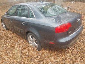 2005 Audi A4 Quattro parts for Sale in Laurel, MD