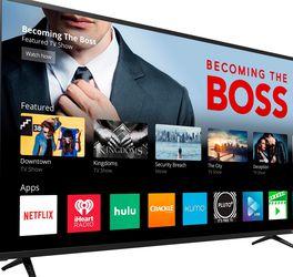 """60"""" Vizio Smart TV Great Condition!! for Sale in Waco,  TX"""