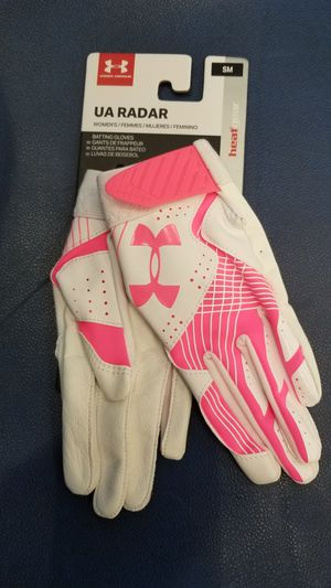 UA Softball Batting gloves for Sale in Fort Worth, TX