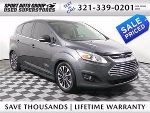 2017 Ford C-Max Energi for Sale in Orlando, FL
