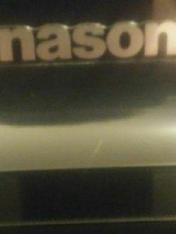 Panasonic Plasma 40 inch.VGC for Sale in St. Clair Shores,  MI