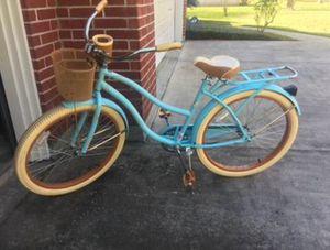 New!! Beach cruiser, bicycle, bike, women's bike for Sale in Phoenix, AZ