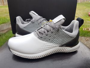 New Adidas AdiCross Bounce 2 Golf Shoes (Size 8) for Sale in Vancouver, WA