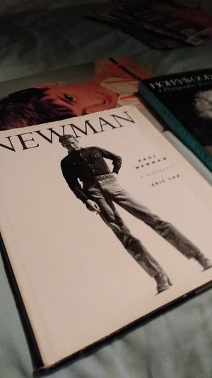 Paul Newman a biography for Sale in Houston, TX