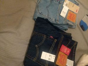 Brand new levis don't fit me 20$ each for Sale in Santa Monica, CA