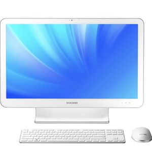 "Samsung 21"" All In One Desktop Like New Gently Used Great Sleek Computer! for Sale in Los Angeles, CA"