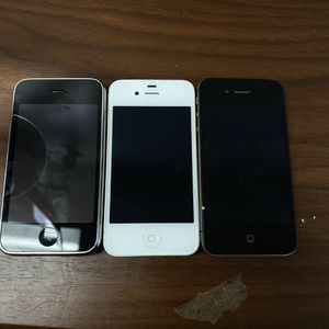 iPhone 4,5 + up screens for Sale in Tampa, FL
