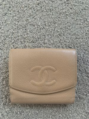 Authentic Chanel wallet/card holder for Sale in Pico Rivera, CA