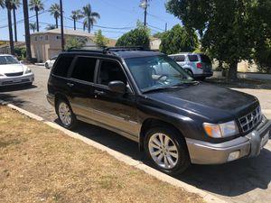 1998 Subaru Forester for Sale in Fullerton, CA