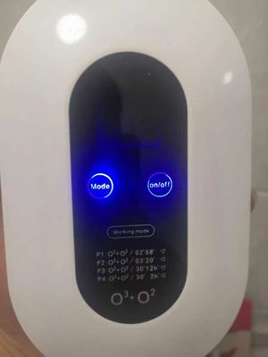 Brand new Air Purifier for Sale in Saratoga, CA