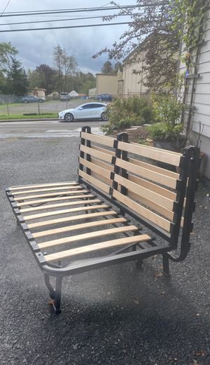IKEA Pull out Couch / convertible sofa bed for Sale in Fairview, OR
