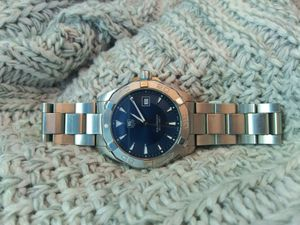 Tag Heuer- Men's AquaRacer for Sale in Oakland, CA