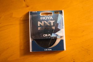 Hoya 62mm Circular Polarizer Filter for Sale in Colton, CA