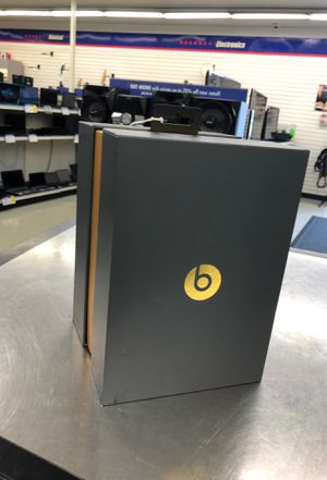 Studio beats 3 for Sale in Houston, TX
