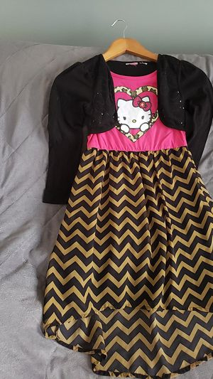 Hello Kitty dress for Sale in Raymond, NH