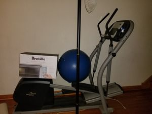 Exercise equipment for Sale in Chicago, IL