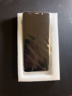 Samsung Galaxy S9 Plus screen for Sale in University Place, WA