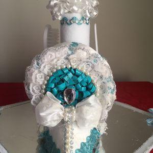 Elegant@Glance Train Diaper Cake for Sale in Smyrna, GA
