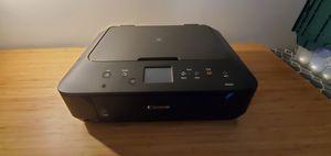 Canon MG6620 Printer for Sale in Bellevue, WA