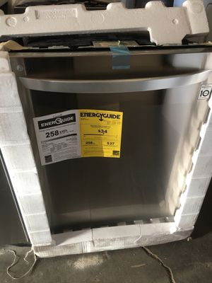 Brand New LG Stainless Steel Dishwasher for Sale in Stockton, CA