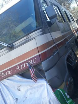 1988 Fleetwood Pace Arrow Motor Home for Sale in Riverdale,  GA