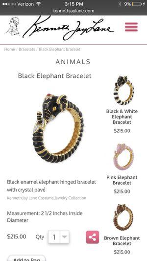 Kenneth Lane Bracelet for Sale in Fairfax, VA