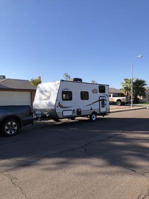 Camper for Sale in Chandler, AZ