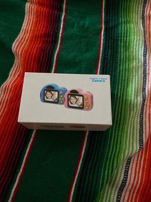 Children's digital camera for Sale in North Las Vegas, NV