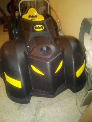 Batman hotwheel battery operated for Sale in Memphis, TN