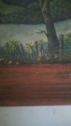 Painting for Sale in Joplin, MO