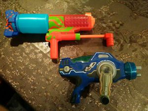 Water guns for Sale in Irvine, CA