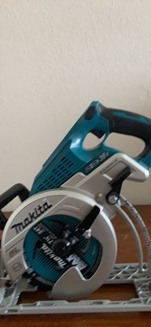 Makita saw tool only for Sale in Ceres, CA