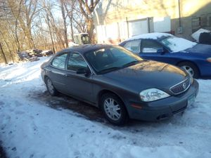 2005 Mercury Sable for Sale in Madison Lake, MN