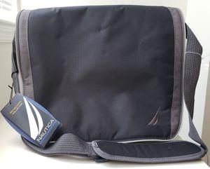 NWT! Nautica Messenger Bag for Sale in Arlington, VA