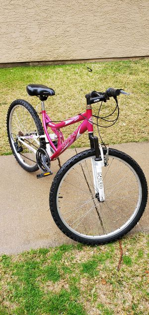 huffy kolo trail runner mountain bike. for Sale in Fort Worth, TX
