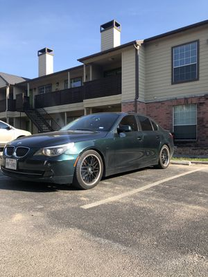 BMW 535i for Sale in San Antonio, TX